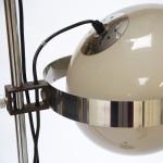 Vintage vloerlamp '70