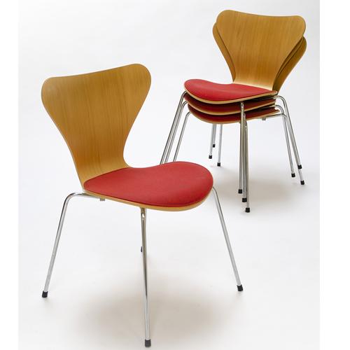 Arne Jacobsen Egg Chair Tweedehands.Arne Jacobsen Vlinderstoel Tweedehands Linknaardesignlink Naar