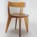 Cappellini Carugo stoelen James Irvine