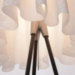 Flos Phillipe Starck Rosy-Angelis vloerlamp