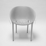Driade Phillippe Starck Soft Egg stoel