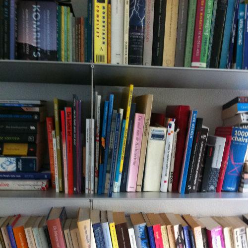 ben hoek boekenkast nexus