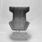 Moroso Take a line for a walk fauteuil