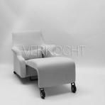 Chaise longue – DePadova