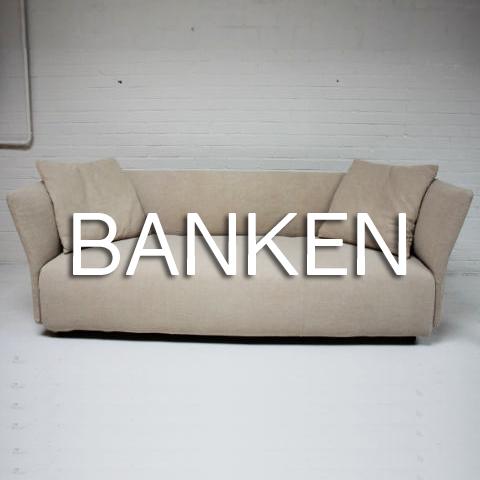 Design Bank Gebruikt.Link Naar Design Mooi Gebruikt Design